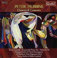 Dames & Laments-Peter Fribbins