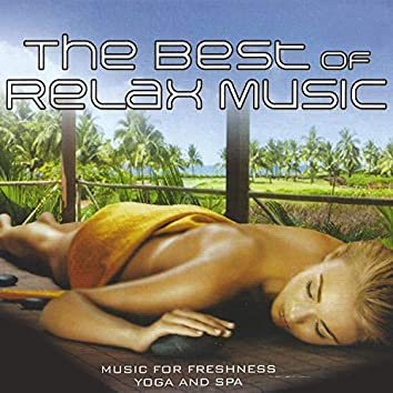 The Best of Relax Music (Music for Freshness Yoga and Spa)