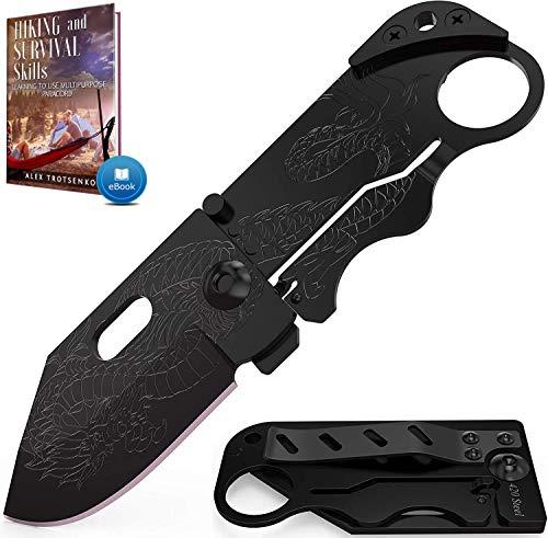 10 best money clip knife for 2021