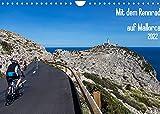Mit dem Rennrad auf MallorcaAT-Version (Wandkalender 2022 DIN A4 quer)