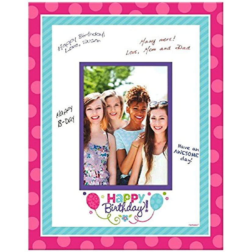 Autograph Matte   Purple & Teal Collection   Birthday