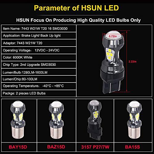 HSUN HSUN-002-7443-W