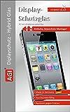 S+M Bildschirmschutzglas kompatibel mit Alcatel One Touch Go Play