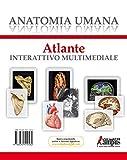 Zoom IMG-2 anatomia umana atlante