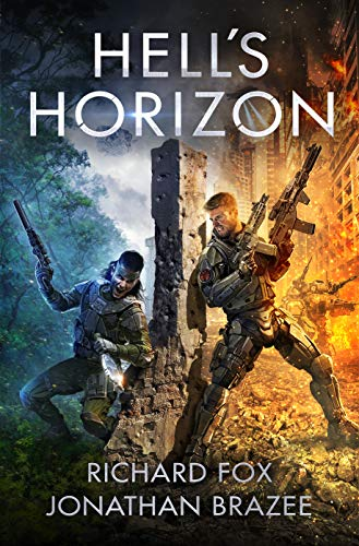 Hell's Horizon cover image