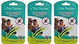 Contech Tick Twister Pro (3 pack)