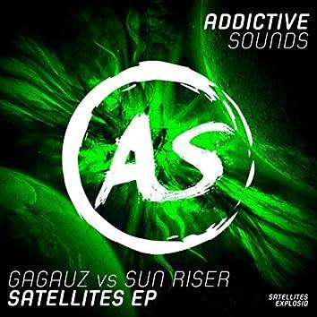 Satellites EP