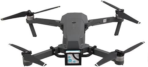 Nesee DJI Mavic Pro GPS Tracking Device,RF-V16 GPS Tracker Holder for DJI Mavic Pro GPS Tracking Device