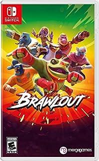 Brawlout (???:??) - Switch