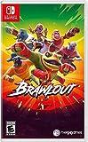 Brawlout for Nintendo Switch [USA]