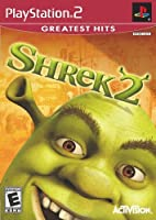 Shrek 2 - PlayStation 2 [並行輸入品]