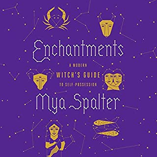 Enchantments audiobook cover art