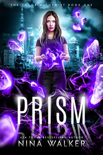 Book Cover for Prism