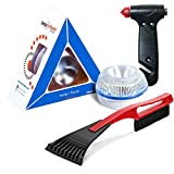 HELP FLASH SMART - Lumière d'urgence Automatique de prévision et Lampe Torche,...