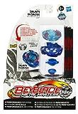 Beyblade Hasbro Metal Masters 1 Pack Galaxy Pegasus - Peonza Lanzador