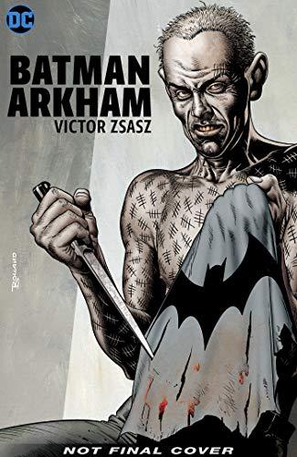 Batman Arkham: Victor Zsasz