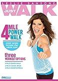 Best Leslie Sansone Dvds - Leslie Sansone: 4 Mile Power Walk Review