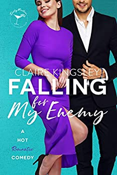 Falling for My Enemy  A Hot Romantic Comedy  Dirty Martini Running Club Book 2