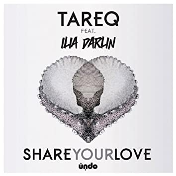 Share Your Love (Remixes)