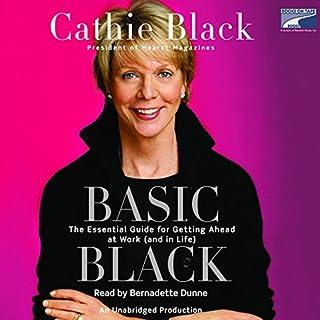 Basic Black cover art