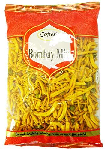 Cofresh - Bombay Mix Knabber-Mischung - 2 x 500 g