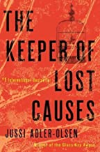 The Keeper of Lost Causes by Adler-Olsen, Jussi (2011) Hardcover