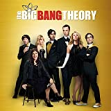 Zole Xap The Big Bang Theory Season 7 | 14inch x 14inch | Silk Printing Poster 013