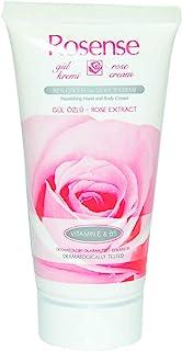 玫瑰花提取物滋养护手和身体霜