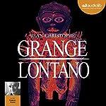 Lontano audiobook cover art