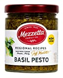 Mezzetta Basil Pesto Sauce, 6.25 Ounce