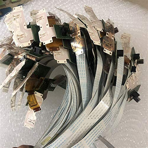 Parte Impresora 5 PCX 802 802XL Ajuste de la Unidad de Carro para HP DeskJet 1000 1010 1050 1051 1055 1510 1512 2000 2010 2050 2060 2510 2540 3000 3050 2510 2540 3000 3050