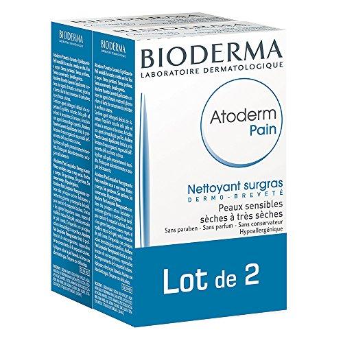 Bioderma Atoderm Pain Surgras Lot de 2 x 150 g