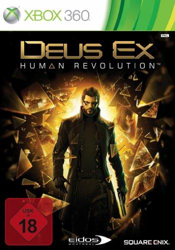 Deus Ex - Human Revolution [Importación Alemana]
