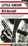 Little Caesar by W.R. Burnett (July 19,1989)
