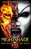 Nightshade (The Bloodletter Series)