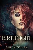 Birthright (La stirpe dei Rosewood #1)