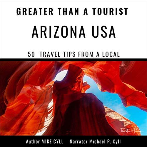 『Greater than a Tourist - Arizona USA』のカバーアート