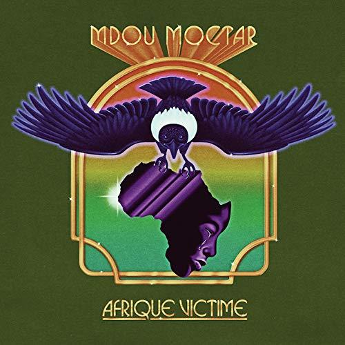 Afrique Victime [解説・歌詞対訳 / ボーナストラック収録 / 国内盤] (OLE1614CDJP)