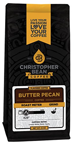 Christopher Bean Coffee...