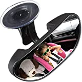 Best Baby Rear View Mirrors - Baby Car Backseat Mirror, Rear View Facing Back Review