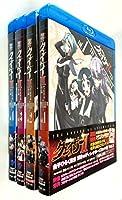 聖痕のクェイサーⅡ」ディレクターズカット版 全4巻 [マーケットプレイス Blu-rayセット]