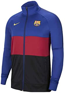 NIKE Men's Fc Barcelona I96 Anthem Track Jacket