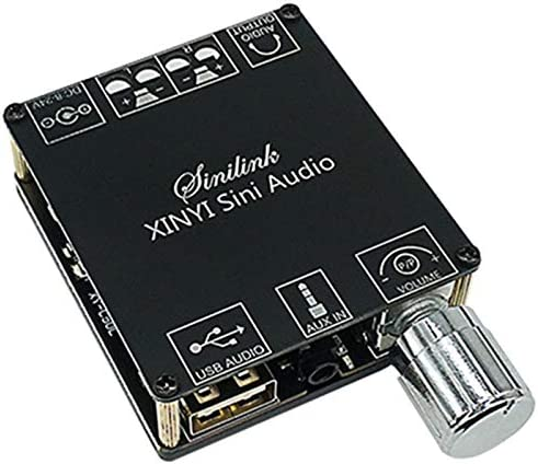 Hacbop XY-C50L 5.0 Audio Digital Power Stereo Amplifier 50 Board Fort Worth Mall Animer and price revision