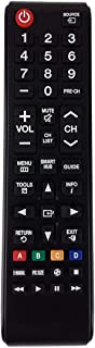 Universal Samsung TV Remote Control for All Smart HD LED LCD Samsung Televisions Models with Smart HUB Button BN59-01198X BN59-01198G BN59-01302A BN59-01198C BN59-01199F BN59-01178K