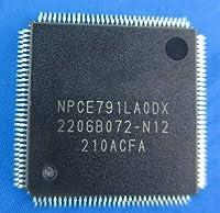 2ピースNPCE791LAODX NPCE791LA0DX QFP-128