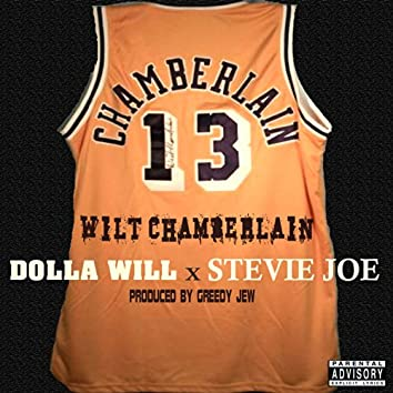 Wiltchamberlain (feat. Stevie Joe) - Single