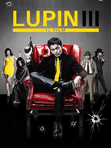 Lupin III: il Film
