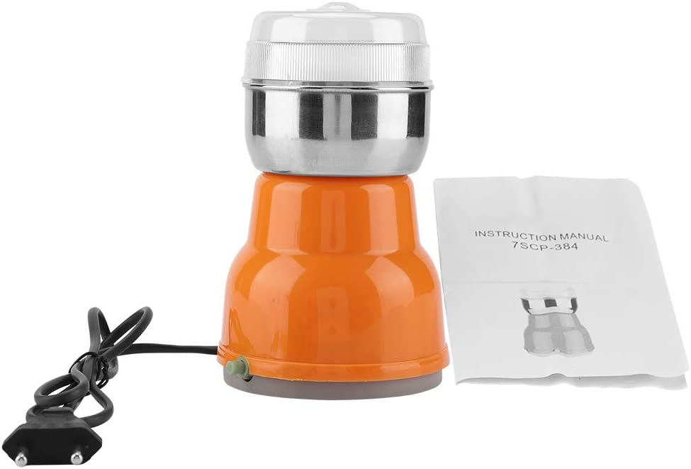 All items free shipping Electric Coffee Grinder-Electric Grinder C Nuts Limited Special Price Household