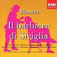 Rossini: Il Barbiere di Siviglia (The Barber of Seville)