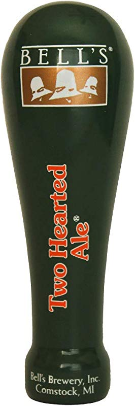 Bells Brewing Beer Tap Handle Two Hearted Ale